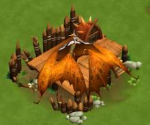Battle Timberjack Adult
