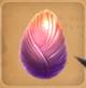 Girl-Hookfang Egg ID