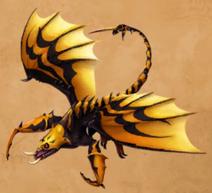 Grim Hornettle