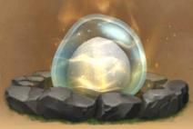 Mopey-Slick Egg