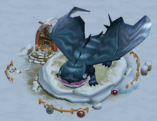 Snogglewing Adult
