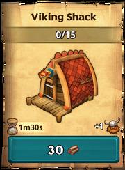 Viking Shack - Market