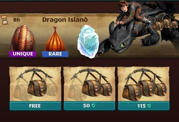 Dragon Island (Cloudjumper)