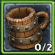 G Iron Mug