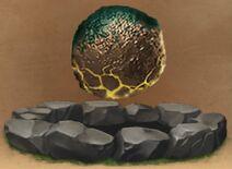 Sleet-Beater Egg