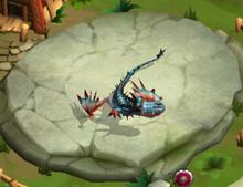 Hookfang's Mate Baby
