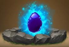 Skystreaker Egg