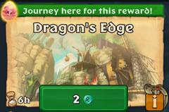 Fishlegs' Journey Dragon's Edge