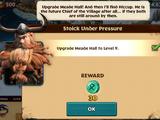 Stoick Under Pressure