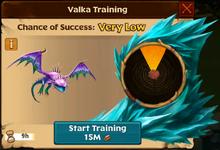 Lavender Skrill First Chance