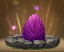 Fanghook Egg 01