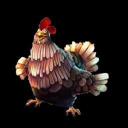 Chicken - NBG