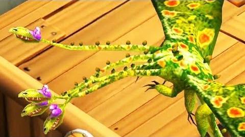Dragons-Snaptrapper