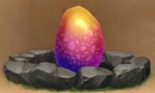 Nibbles Egg