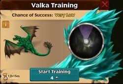 Woodwind Valka First Chance
