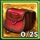 Primal Gold Bag
