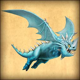 Snow Wraith Titan - NBG
