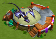 Dagur's Skrill Valka Titan