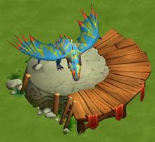 Snifflehunch Juvenile