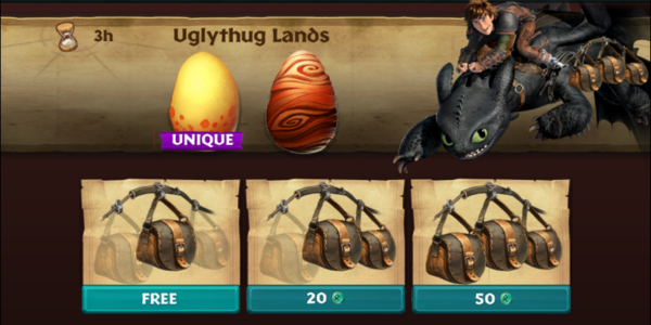 Uglythug Lands (Butt)