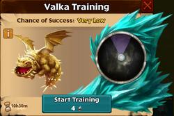 Aurum Valka First Chance