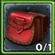 G Iron Satchel