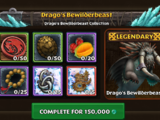 Drago's Bewilderbeast Collections