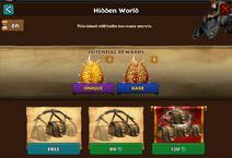 Hidden World 030320