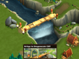 Dragonscale Cliff