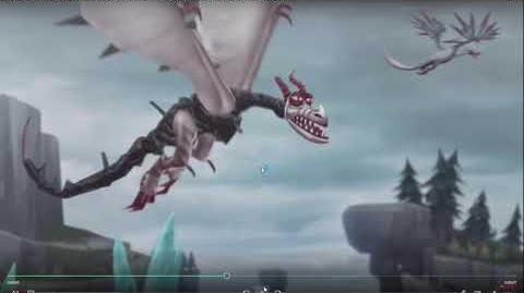 Dreamworks Dragons Rise of Berk - Drago's Bewilderbeast