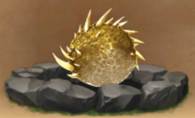 Aurum Egg