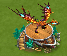 Sword Stealer Valka Titan