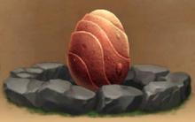 Windwalker Egg