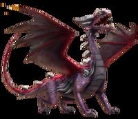 Grim Gnasher Titan - ingame