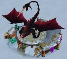 DeathGripper Valka Titan
