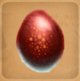 Bludcrest Egg ID