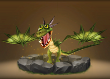 Sven's Nightmare Hatchling