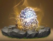 Meatlug Egg