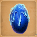 Mildew's Misery Egg ID