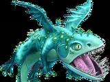 Primal Aquabeast