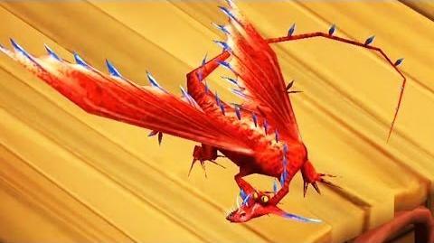 Dragons-Changewing