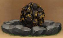 Halcyard Egg