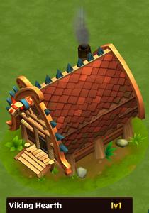 Viking Hearth