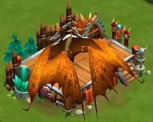 Battle Timberjack Valka Titan