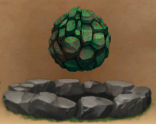 Brute Timbertoast Egg