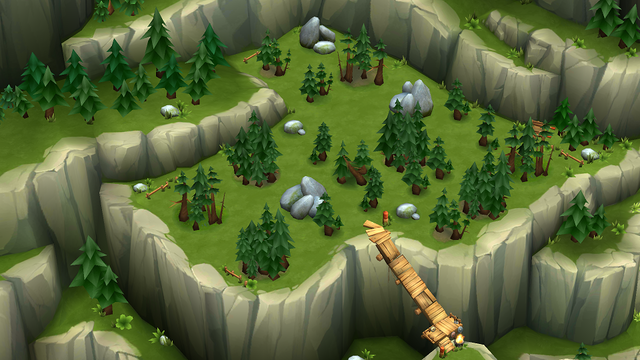 Expansion Freyja's Field