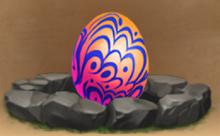 Dazzlesing Egg
