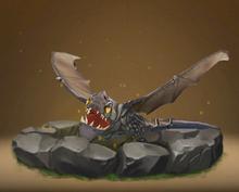 Razorwhip Hatchling