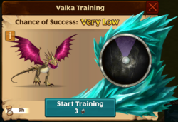 Vaynglory Valka First Chance
