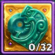 Grim Gold Jade